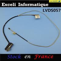 """ACER E5-573 E5-532 F5-571 15.6"""" screen Video Ribbon Flex Cable DD HUADD0ZRTLC130"""