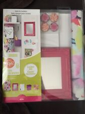 Locker Kit Pink Aloha