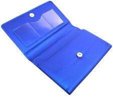 Libro De Mano Titular Suzuki libro Pack Nuevo Genuino estilo Billetera de carpeta suzcw - 00000-001
