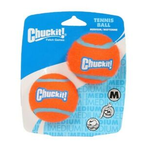 Chuckit Tennis Balls Launcher Compatible Small, Medium, Large & X-large