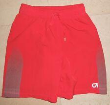 Short sport rouge garçon GapFit 5 ans
