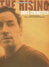 Bruce Springsteen The Rising US Hoja Música