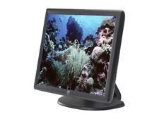 """Elo ET1915L-8CWA-1-G E266835 19"""" LCD Touchscreen Monitor (Grade A) W/ CABLES"""