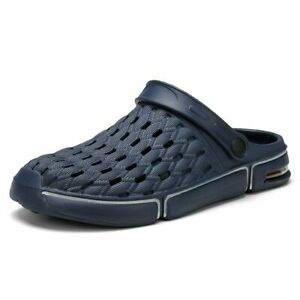 Summer Men and Women Crocks Sandals Hole Shoes  Flat Sandals Slippers Quick Dry