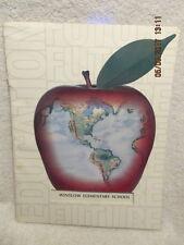 1990-91 Yearbook Winslow Elementary School IN Kindergarten Thru 5th Grade Photos