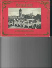DARMSTADT in alten Ansichtskarten. - Hardcover 1978 in German- Flechsig Verlag