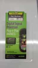 New listing Ax-Dspx-Vw2 Harness for Dsp Axxess Interfaces New