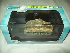 Dragon 1/72 Scale - Beutepanzer M4A2 75, Eastern Front 1944, Item No 60403