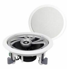 "Studio Acoustics SA350A 5.5"" 2-way 70 W In-Wall Speaker - White"