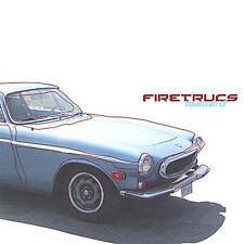 Hovercraft * by Firetrucs (CD, Jul-2002, Firetrucs)