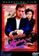 Der Bulle & das Mädchen ( Action-Thriller ) - Jürgen Prochnow, Annette von Klier
