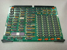 USED GE 44A719326-G01 256K D-RAM Board