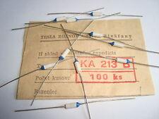 KA213B, Kapazitätsdiode, 4 Stück