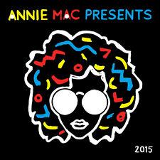 Annie Mac Presents 2015 Virgin EMI CD