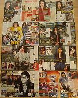 ⭐⭐⭐⭐ 81 Seiten Berichtesammlung  ⭐⭐⭐⭐  Michael Jackson ⭐⭐⭐⭐ Page Collection ⭐⭐⭐