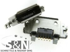 Sony Xperia s Lt26i MICROUSB Buchse lade Kontakte Pin Connector