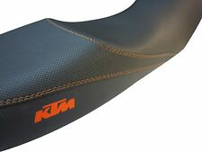KTM Adventure 950 990 MotoK Seat Cover D450/T2  anti slip race  7