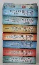Jeffrey Archer - Die Clifton Saga Band 1-7 - Familiensaga Heyne Verlag