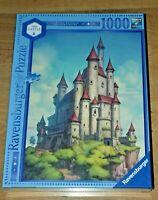 Snow White Puzzle Ravensburger Disney Store Castle Collection Limited Release 4