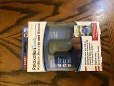 Smart iChoice Relaxation Coach & Pulse Oximeter