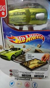 Hot Wheels Apptivity Power Rev (CG07)
