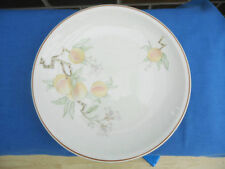 Earthenware British Wedgwood Pottery Dinner Plates