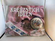 Kreuzstich Ideen