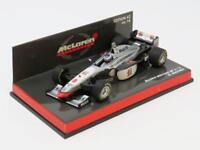 Minichamps 530974309 McLaren Mercedes MP 4/12 M Hakkinen 1 43 Scale Boxed
