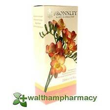 Bronnley Freesia Cleansing Body Wash
