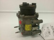 AC Compressor SV6 With Rear AC Opt C69 Fits 05-06 MONTANA 1348106