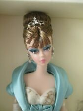 PARTY DRESS Silkstone Barbie   -MINT -  NRFB  - GOLD LABEL - LE 5800 -W3425