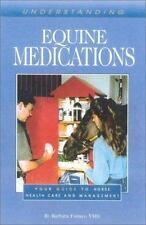 Understanding Equine Medications: Your Guide to Horse Health Care and Management