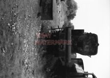 PHOTO  INDUSTRIAL LOCOMOTIVES PLUS LMS LOCO NO 48151 AT EMBSAY 22/9/78 FULL REAR