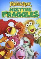 Fraggle Rock: Meet The Fraggles [DVD]