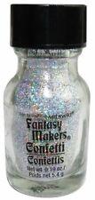 New Fantasy Makers Wet N Wild Shimmer Dust Confetti in 12500 Glitz (Silver)