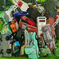 LOT of 45  Die Cast Cars MATCHBOX, Hot Wheels Meisto Disney Cars & more Grab Bag