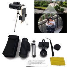 HD Monocular Zoom Phone Handheld Night Vision 10 Times Amplification Telescope
