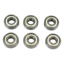 50045 Ball Bearing (26*10*8) 26x10x8mm 6 Pcs Redcat Racing Rampage MT TT Rally