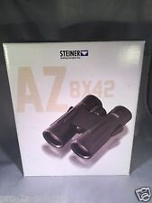 NEW AUTHENTIC Steiner AZ842 8x42 Binocular #2033 Binoculars STN-2033 - GERMANY