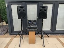 More details for pa system