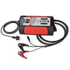 inteligentes Batería Cargador 25a COCHE 12v 24v NFC GEL AGM PAT 55148