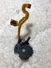 Shutter with Flex Cable Unit for Canon Powershot S2IS S3IS S5IS ASSY Part  USA