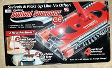 Scopa rotante Swivel Sweeper G6