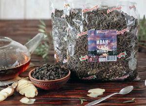 1.1lb/500g Fermented Ivan Tea with Ginger Copor epilobium herbal Tea, Ivan Chai