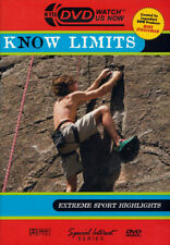 KNOW LIMITS - EXTREME SPORTS HIGHLIGHTS (DVD)