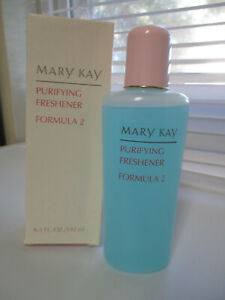 Mary Kay ~ Purifying Freshener Formula 2 ~ Normal skin