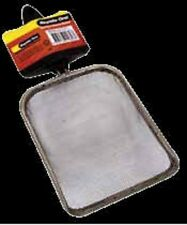 Reptile One A1-46609 Sand Sieve Reptile Stainless Steel Mesh 14cm W X 17cm L