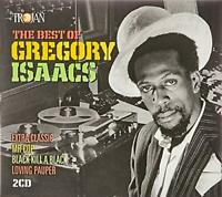 Gregory Isaacs - The Best Of Gregory Isaacs [CD]