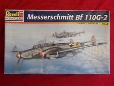 1:48 REVELL/MONOGRAM 5839 Messerschmitt Bf110 G-2 German Fighter /Interceptor