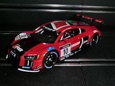 Evolution -- Audi R8 V10 LMS No. 10  -- NEU ---